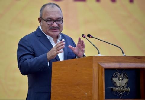 PM Papua Nugini Dituduh Memiliki Kewarganegaraan Australia