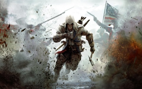 Ubisoft Bawa Assasin's Creed ke Nintendo Switch