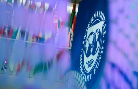 IMF Kecam Perang Dagang AS-Tiongkok