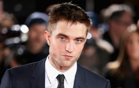 Robert Pattinson Bungkam soal Tawaran Peran Batman