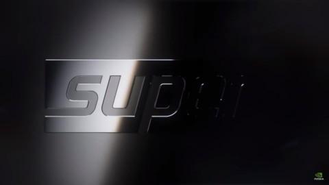 Sebar Video Misterius, NVIDIA Siapkan Produk 'Super'
