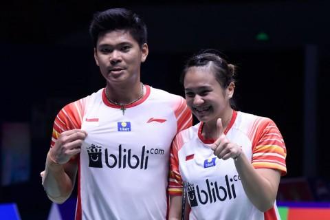 Kata Praveen/Melati setelah Bawa Indonesia ke Semifinal