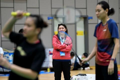 Indonesia Lolos ke Semifinal, Susy Susanti Puji Para Pemain Ganda