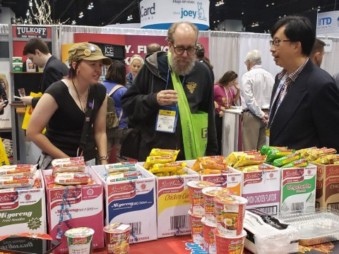 Ekspor Indofood Meningkat di Pasar Midwest AS