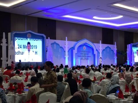 Kadin: Kemenangan Jokowi-Maruf adalah Kemenangan Rakyat Indonesia