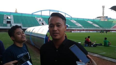 Pengamanan PSS vs Semen Padang Diperketat