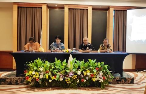 Media dan LSM Berperan dalam Mendukung Kinerja Ditjen PPTKLN