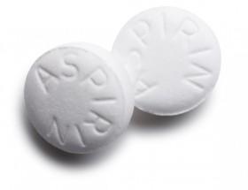 Risiko Terburuk Aspirin Dosis Rendah
