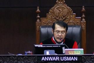 Tak Terpengaruh Tekanan, Independensi Hakim MK Dijamin