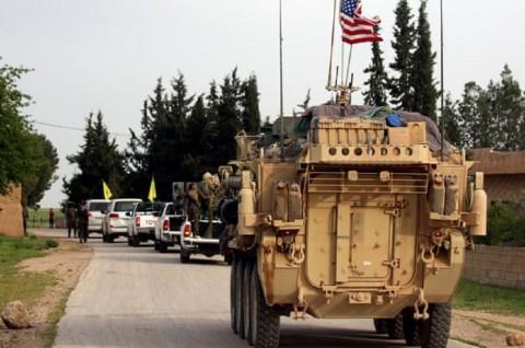 AS akan Kirim Tambahan 1.500 Tentara ke Timur Tengah