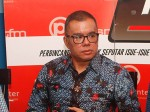 <i>e-Voting</i> Diminta Jadi Opsi Pemilu Mendatang