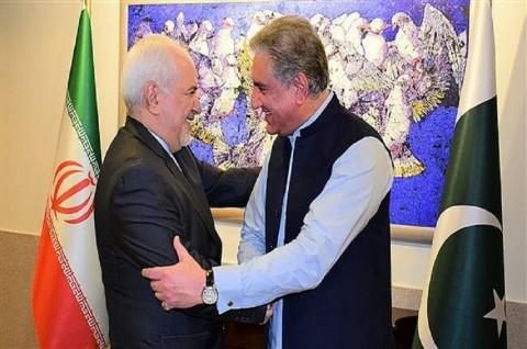 Bersitegang dengan AS, Iran Apresiasi Sikap Pakistan