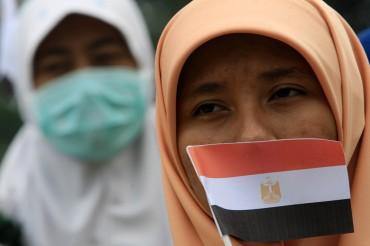 Lembaga Dakwah Kampus Pintu Masuk Islam Eksklusif Transnasional