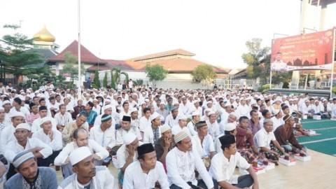 1.100 Napi Lapas Pemuda Tangerang Diusulkan Dapat Remisi