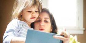 Manfaat Membaca Bersama Anak