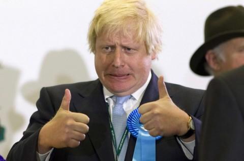 Lima Kandidat Calonkan Diri untuk Posisi PM Inggris