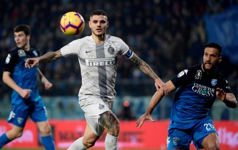 Jadwal Pekan Terakhir Liga Serie-A Italia Malam Ini