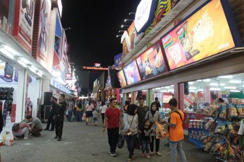 Jakarta Fair Beri Sumbangsih Ekonomi Lewat Segmen Ritel