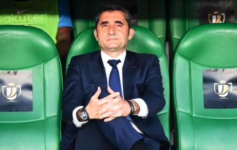 Gagal Juara Copa Del Rey, Presiden Barcelona tidak Salahkan Valverde