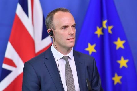Dua Tokoh Lagi Calonkan Diri untuk Jabatan PM Inggris