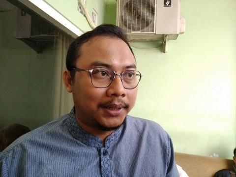 <i>Isi Gugatan Prabowo-Sandi 70% Teori 30% Kliping Berita</i>