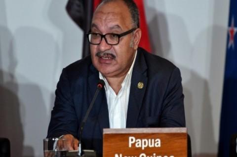 Banyak Tokoh Pindah ke Oposisi, PM Papua Nugini Mundur