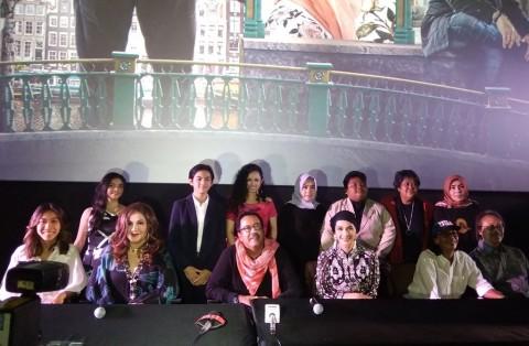 Alasan Rano Karno Melanjutkan Doel dalam Film Trilogi