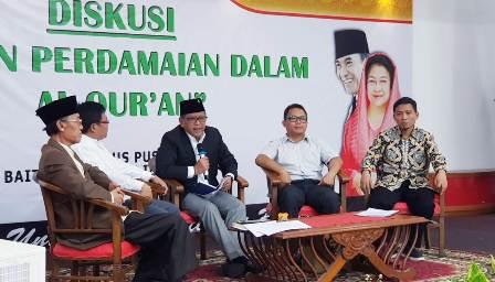 Jihad Politik tak Tercantum dalam Alquran