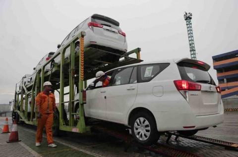 Tantangan Berat Ekspor Otomotif Nasional