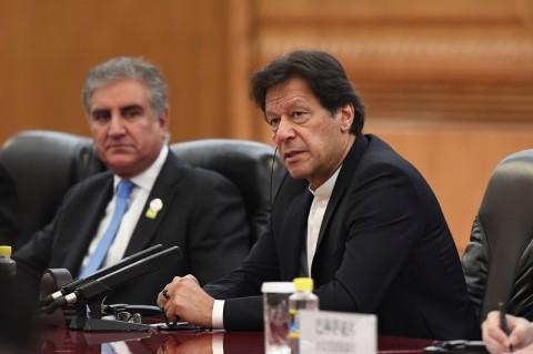 PM Pakistan Berharap Bisa Berdamai dengan India