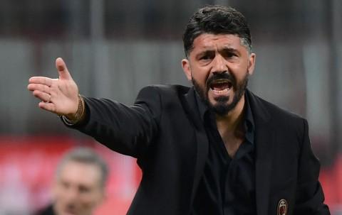 Kerja Keras yang Berakhir Menyakitkan Bagi Gattuso