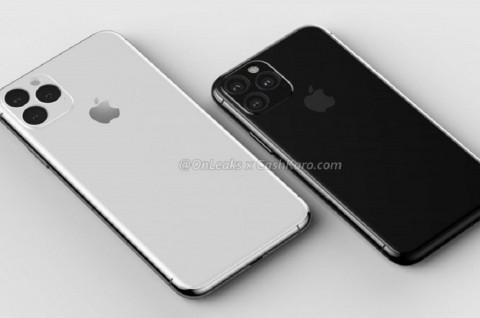 Touch ID Bakal Hadir Lagi di iPhone 2020?