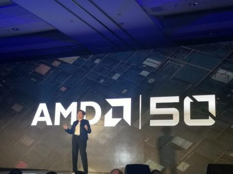 AMD Radeon RX 5700 Series Muncul