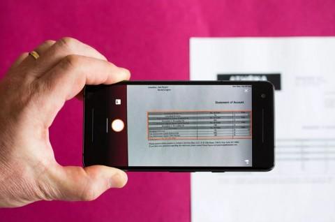 Cara Mudah Ubah Foto Data Jadi Microsoft Excel