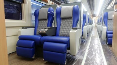Jajal Kemewahan Mudik Pakai Kereta <i>Luxury</i> Generasi 2