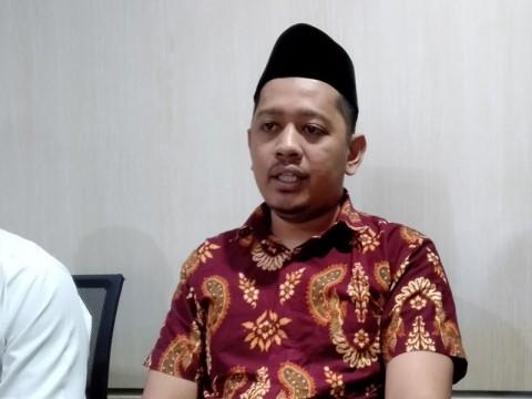Caleg PPP Makassar Tersangka Politik Uang