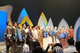 MAN 1 Palembang Juara Syiar Anak Negeri 2019