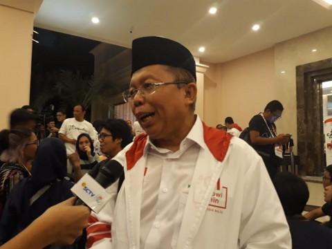 Kubu Jokowi Tertegun Cara BPN Menggugat ke MK