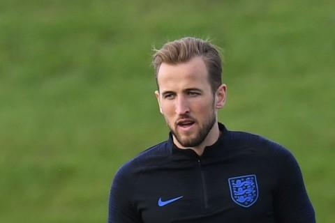 Harry Kane Masuk Skuat Timnas Inggris