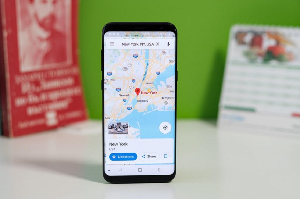 Google menggulirkan update diklaim menjadikan Google Maps lebih berguna bagi penggunanya.