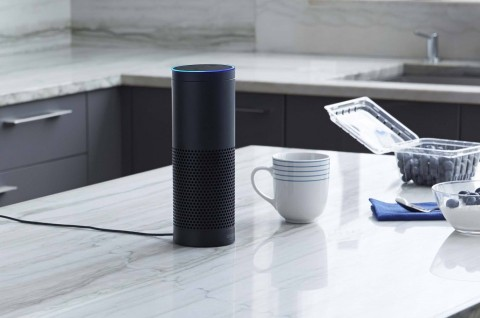 Amazon Daftarkan Paten untuk Fitur Baru Alexa