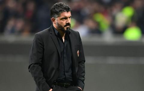 Resmi, Gattuso Mundur dari AC Milan