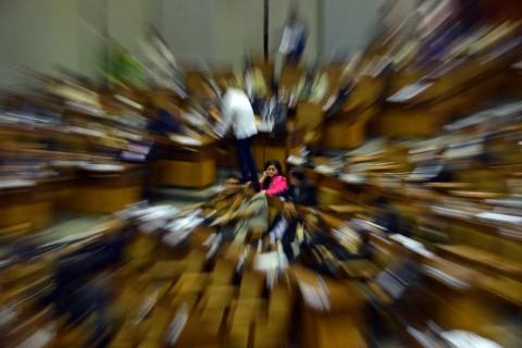 Fraksi-Fraksi DPR Beri Catatan untuk RAPBN 2020