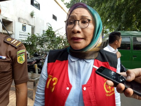 Ratna Sarumpaet Stres Dituntut Enam Tahun Penjara