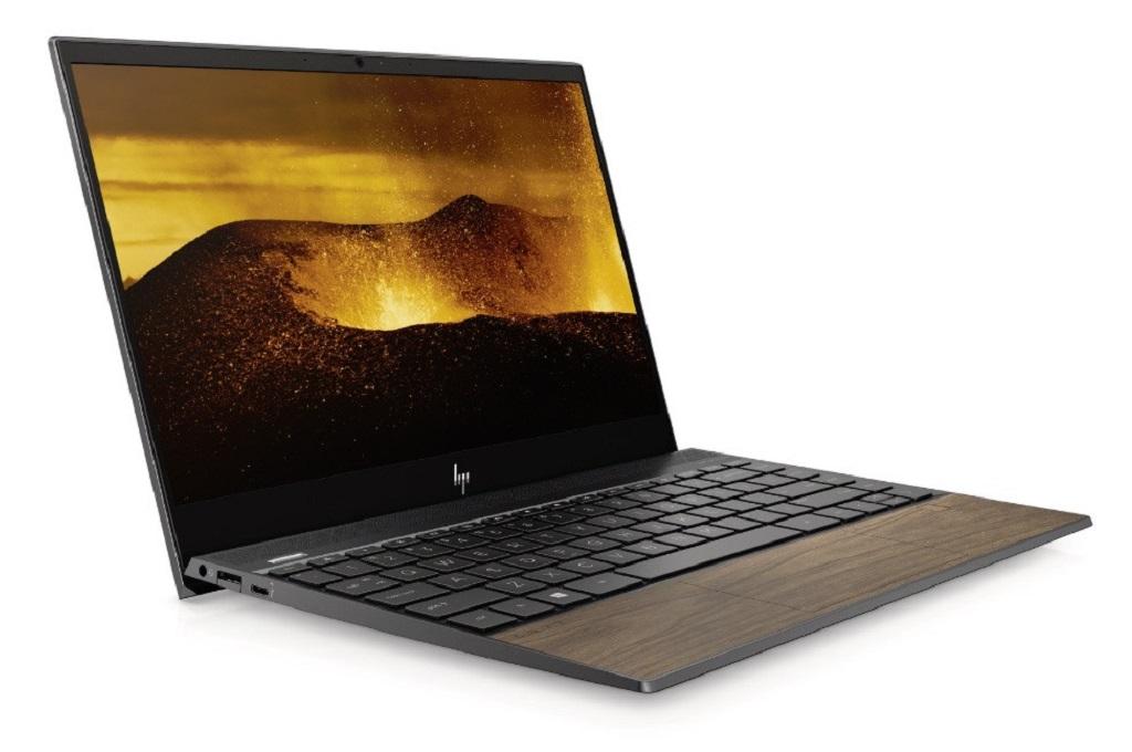 ?HP meluncurkan rangkaian produk baru di ajang Computex 2019.