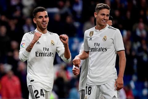 Sevilla Inginkan Gelandang Real Madrid