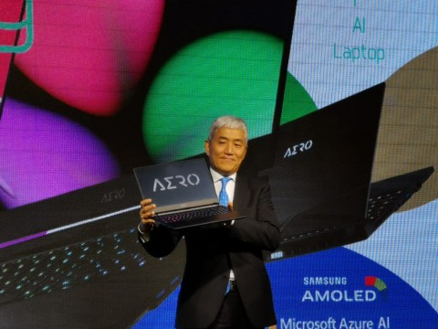 Laptop Gigabyte Aero Generasi Baru Muncul, Seperti Apa?