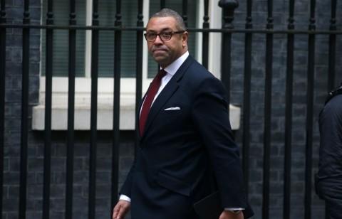 Menteri Muda Brexit Ajukan Diri ke Pemilihan PM Inggris
