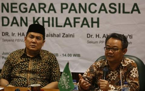 PP Muhammadiyah Siap Beri Bantuan Hukum untuk Mustofa