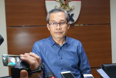 KPK Koordinasi dengan Dua Negara Terkait Suap Pejabat Imigrasi